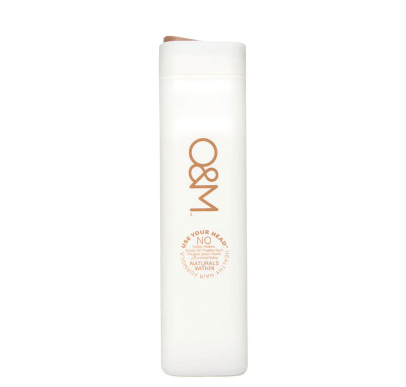 O&M Maintain the Mane Conditioner.