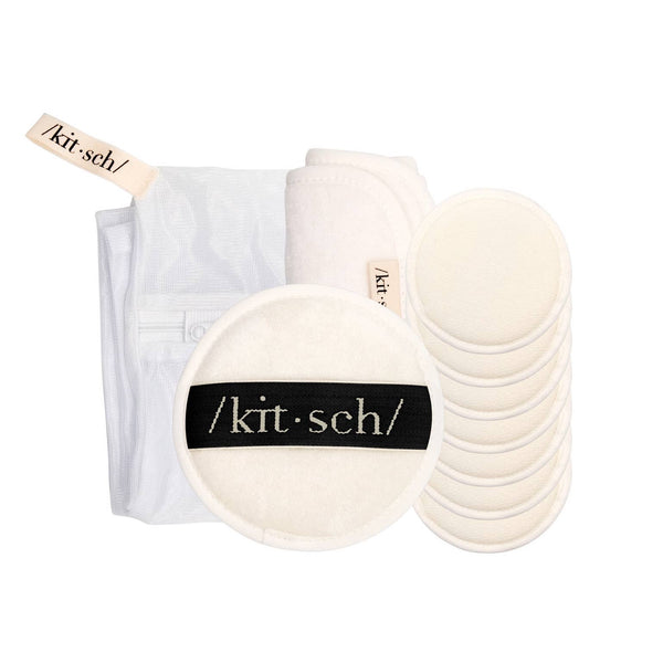 KITSCH Eco - Friendly Ultimate Cleansing Kit