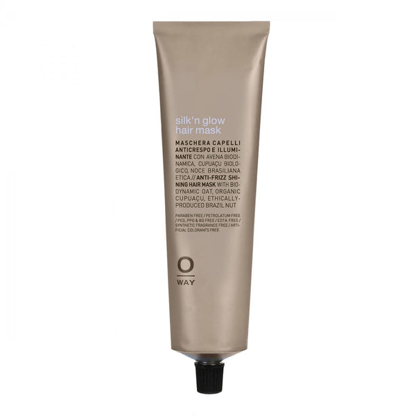 Oway Silk'n Glow Hair Mask - ECOLONE Beauty