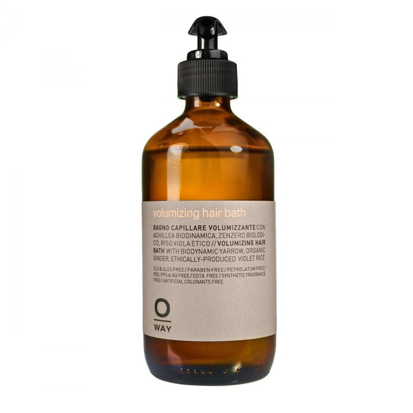 Oway Volumizing Hair Bath - ECOLONE Beauty