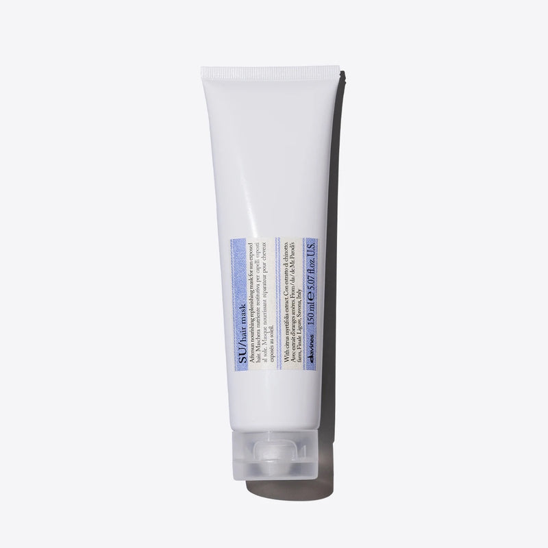 Davines SU Hair Mask - ECOLONE Beauty