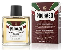 Proraso After Shave Lotion Nourishing - ECOLONE Beauty
