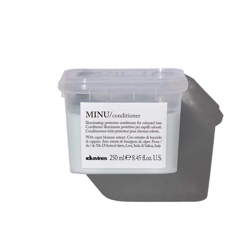 Davines Minu Conditioner - ECOLONE Beauty