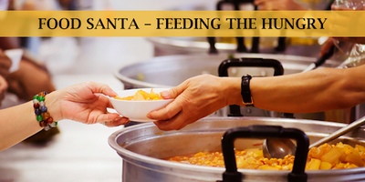 Food Santa – Feeding the Hungry