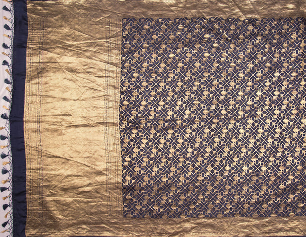 POONA SILK - R 1909