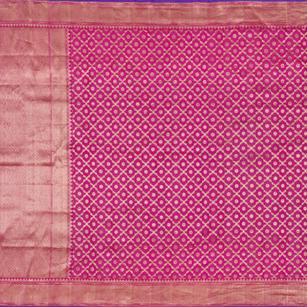 Katan Silk Saree - R4410