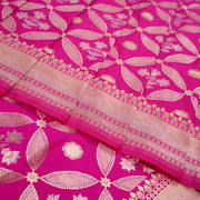 Banarsi Silk Saree - R4451