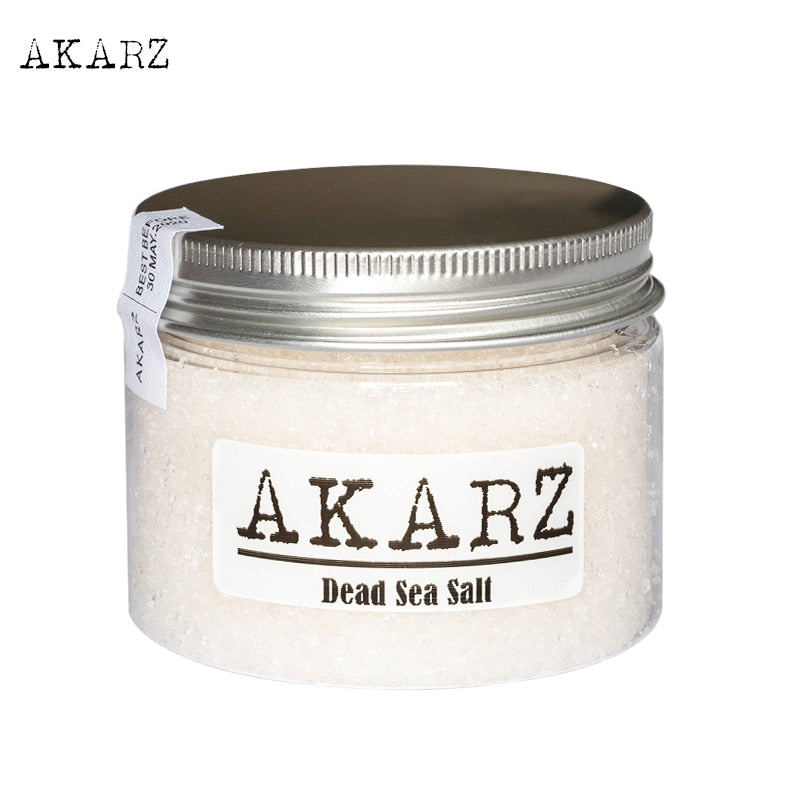100% Pure Mineral Dead Sea Salt