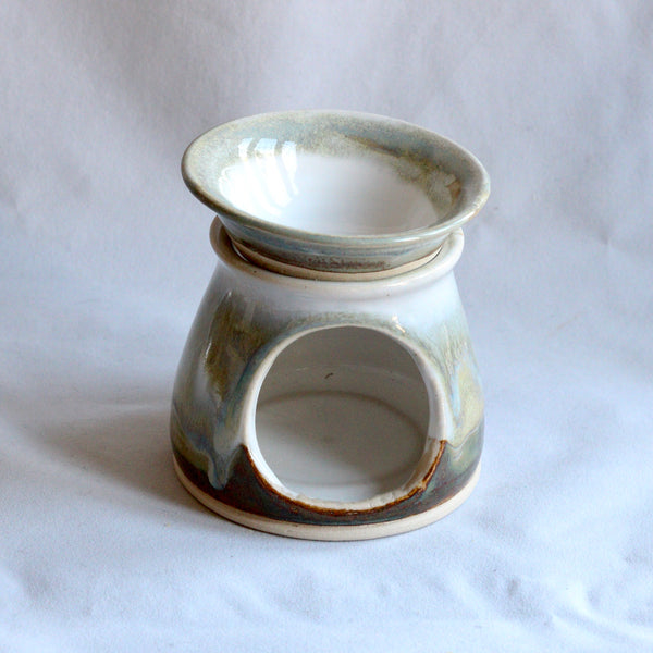 Oil Burner 1 | Sea Mist