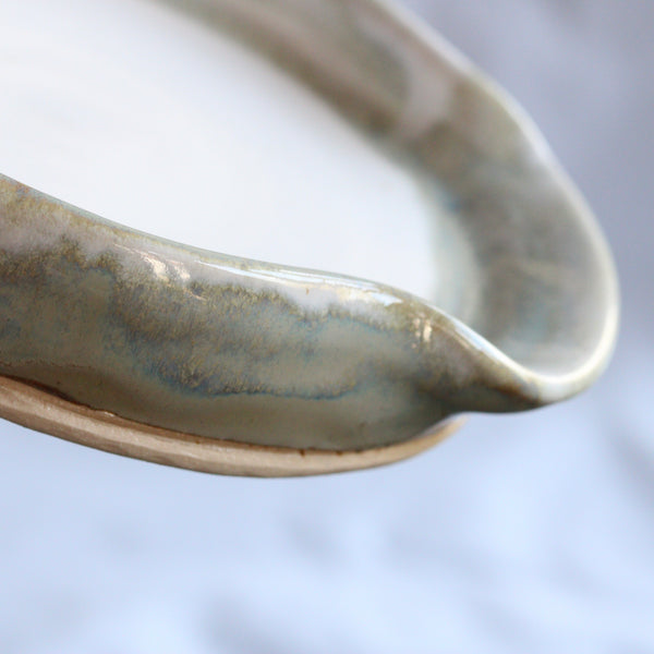 Spoon Rest | Sea Mist