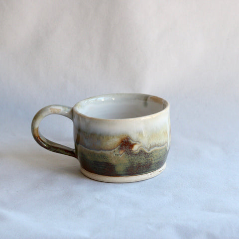 Small Cup | Autumn Mist
