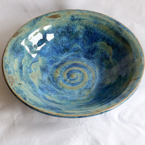 Pasta Bowl | Marine Blue
