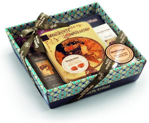 Chocolate Amatller - Assorted Chocolates in Gift Basket Posters 266g - oloandco