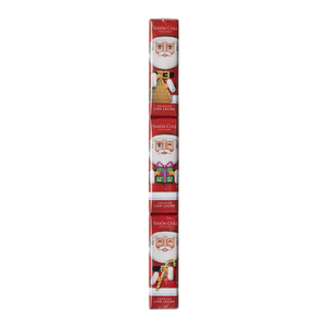 Chocolate Santa Bars 3 18g Units Per Pack - oloandco