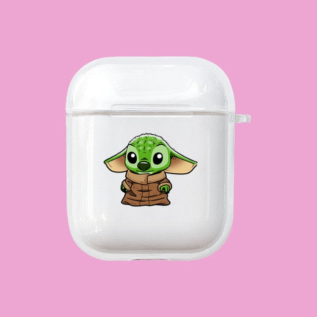 Baby Yoda Airpod Case For Apple Airpods At Upto 50 Off Casegrow