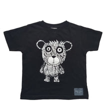 Load image into Gallery viewer, Black Bear T-Shirt