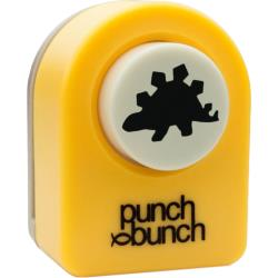 Punch Bunch Small Punch - Stegosaurus