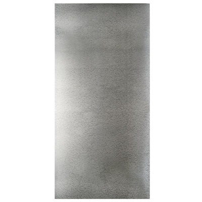 "Galvanized Steel Sheet 12""X24"""