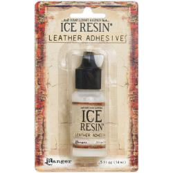 Ice Resin - Leather Adhesive