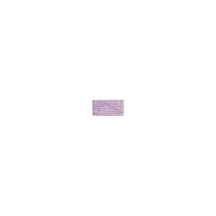 DMC 6-Strand Embroidery Cotton 8.7yd - Lavender Medium