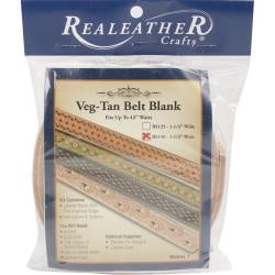 Leathercraft Kit Belt 1.5""