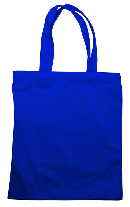 ALADINE TOTE BAG - NAVY BLUE