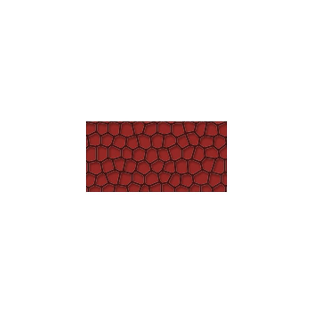 Needleart World Latch Hook Rug Yarn - Bright Red