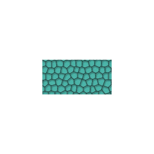 Needleart World Latch Hook Rug Yarn - Turquoise