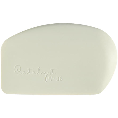 Catalyst Silicone Wedge Tool - White W-06