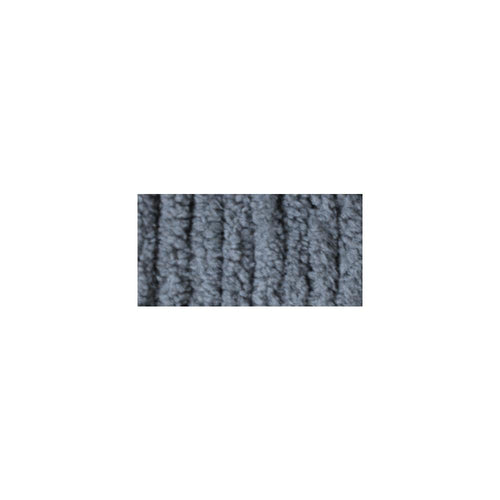 Bernat Blanket Big Ball Yarn - Dark Grey