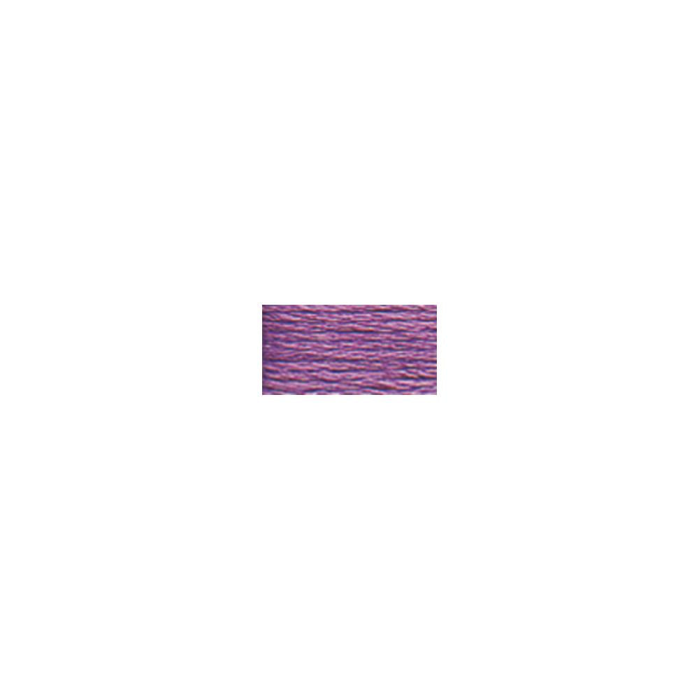 DMC Pearl Cotton Ball Size 8 87yd - Violet