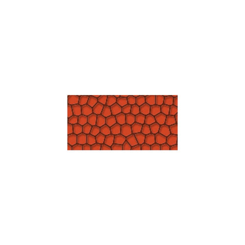Needleart World Latch Hook Rug Yarn - Orange