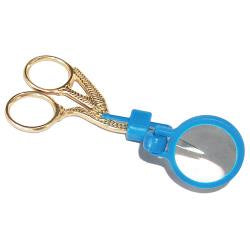 Miracle Point Scissor Magnifier