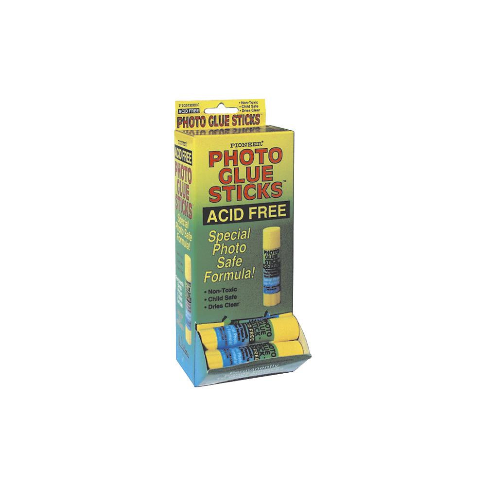 PHOTO GLUE STICK - .28oz
