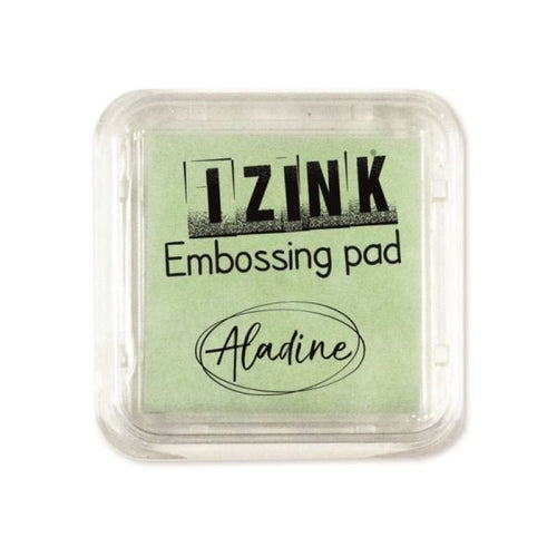 IZINK EMBOSSING INK PAD - Large