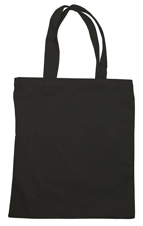 ALADINE TOTE BAG - BLACK
