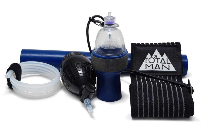 All Day Stretcher Kit - Total Man Shop