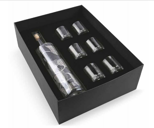 Set De Licor Scatola - shop now
