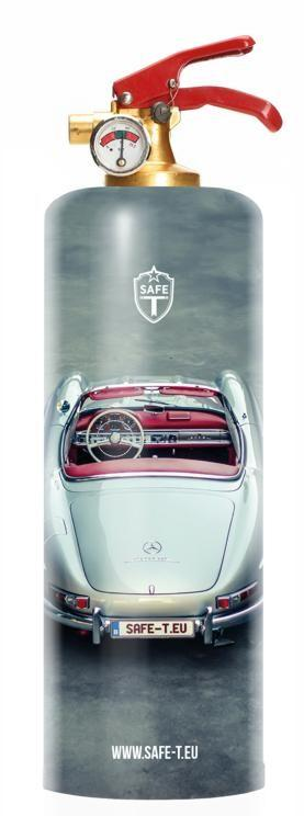 Extintor Mercedes SL300 - Shop Now