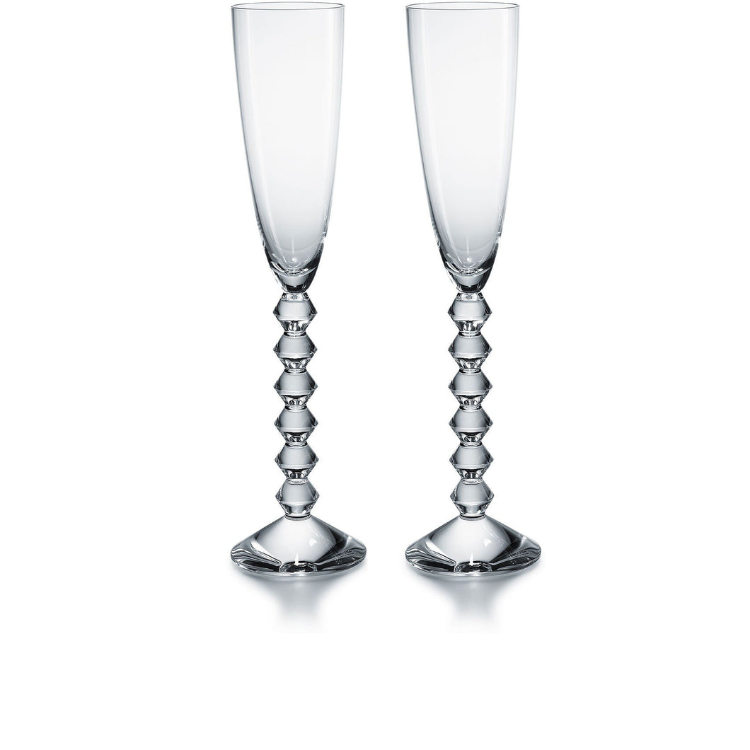 Set de 2 Copa Flauta Vega Baccarat Shop Now