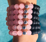 Breast Cancer Rose Quartz (Limited Edition)