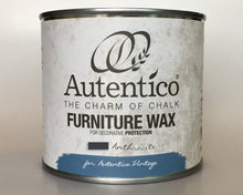 Load image into Gallery viewer, Anthracite Furniture Wax