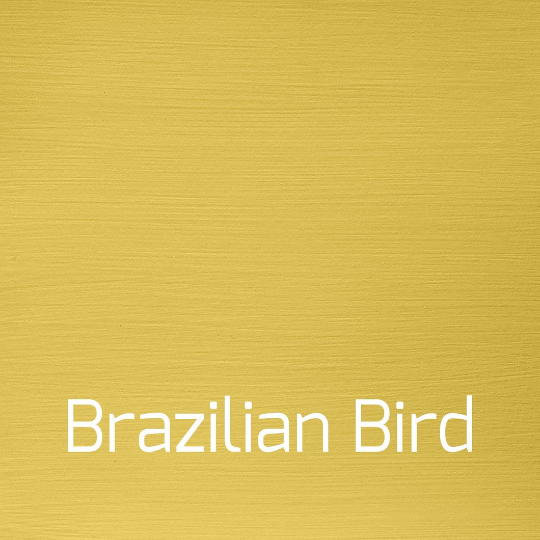 Autentico Velvet Brazilian Bird