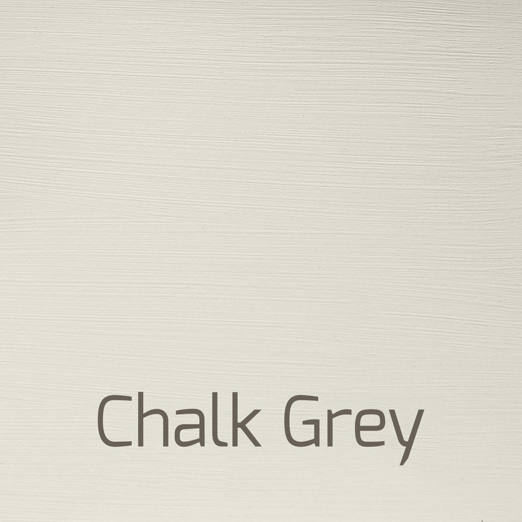Autentico Velvet Chalk Grey