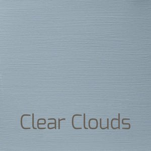 Autentico Versante Clear Clouds