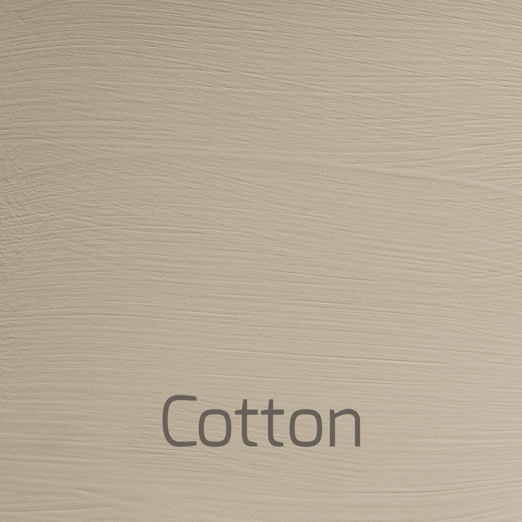 Autentico Velvet Cotton