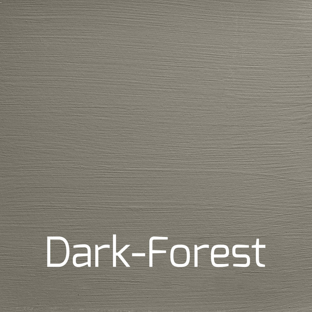Autentico Velvet Dark Forest
