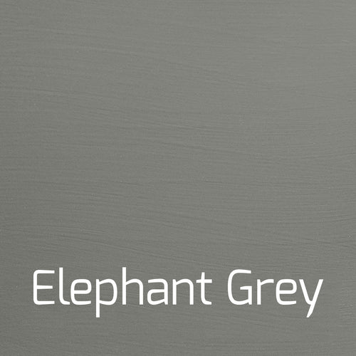 Autentico Velvet Elephant Grey