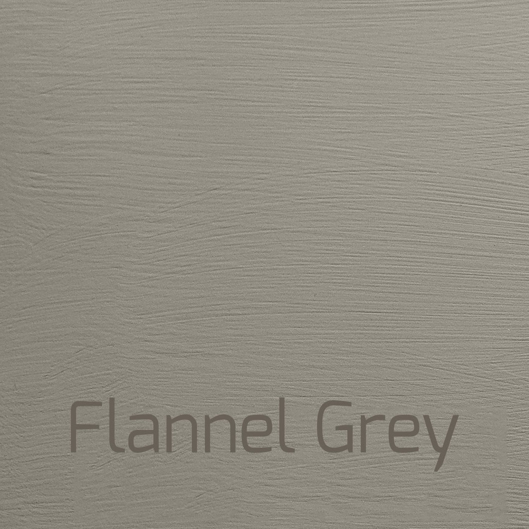 Autentico Velvet Flannel Grey