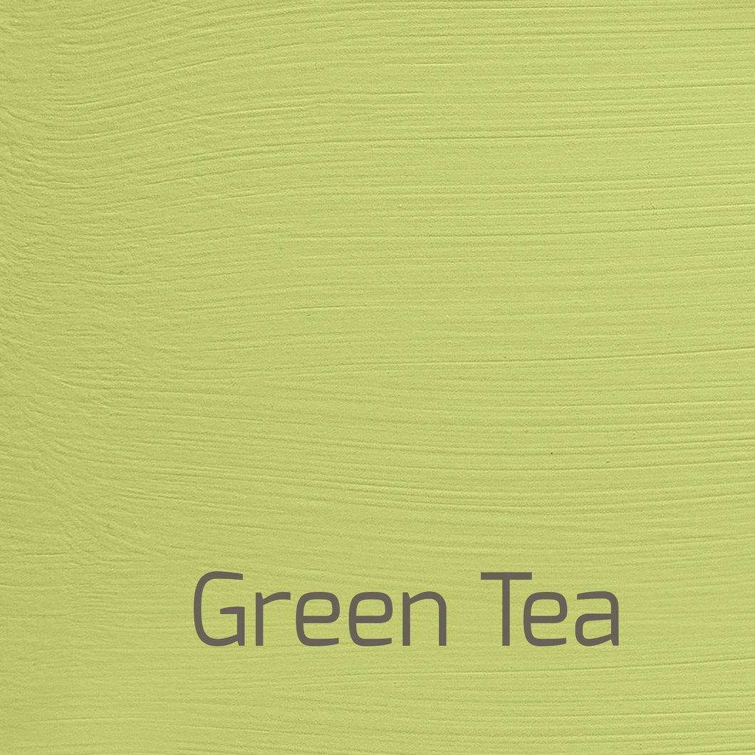 Autentico Velvet Green Tea